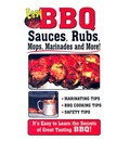 Easy BBQ Sauces, Rubs, Mops, Marinades and More! - Golden West Publishers