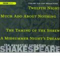 Shakespeare: The Essential Comedies: v. 1 - William Shakespeare