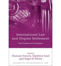 International Law and Dispute Settlement - Duncan French