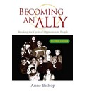 Becoming an Ally - Anne Bishop