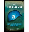 The Thin Blue Line - Conor Foley