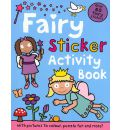 Fairy Sticker Activity Book - Roger Priddy