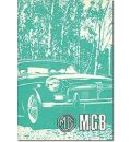 MG MGB Tourer and GT - Brooklands Books Ltd