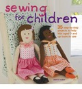 Sewing for Children - Emma Hardy