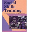 Social Skills Training for Children and Adolescents with Asperger Syndrome and Social-Communications Problems - Jed E. Baker