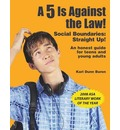 A 5 is Against the Law! - Kari Dunn Buron
