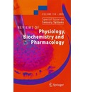 Reviews of Physiology, Biochemistry and Pharmacology - Stefan Offermanns