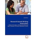 Research-Based Writing Instruction - Hunter Brimi