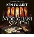 Der Modigliani Skandal - Ken Follett