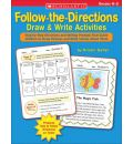 Follow-The-Directions Draw & Write Activities - Kristin Geller