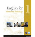 English for IT Level 1 Coursebook and CD-Rom Pack - Maja Olejniczak