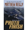 Photo Finish - Matthew Reilly