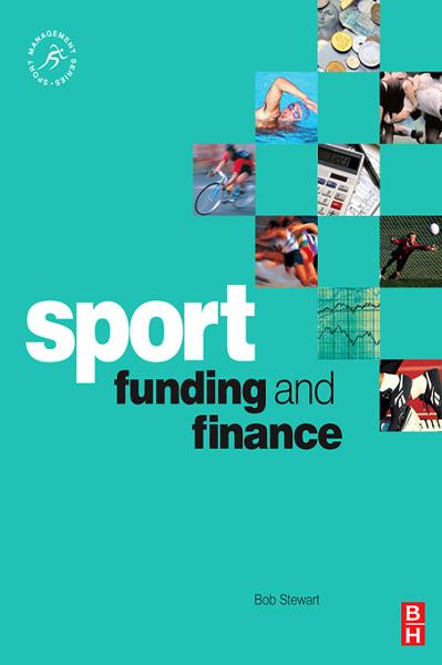 Sport Funding and Finance - Taylor & Francis (Informa)