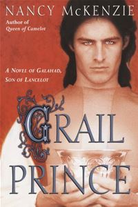 Grail Prince - Nancy McKenzie