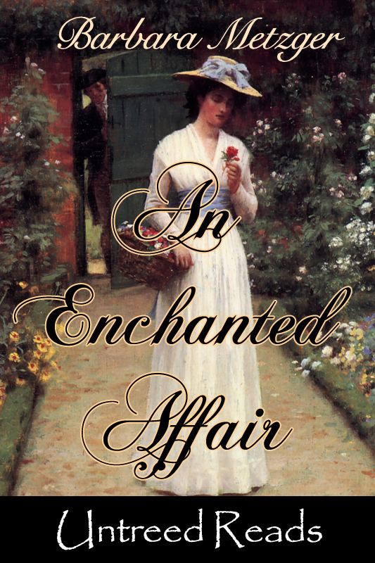 An Enchanted Affair - Untreed Reads