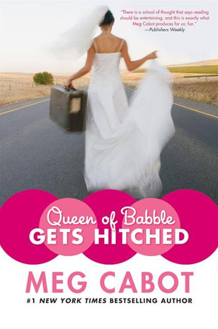 Queen of Babble Gets Hitched - HarperCollins e-books