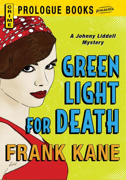 Green Light for Death - F+W Media