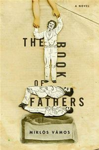 The Book Of Fathers - Miklos Vamos