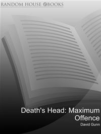 Death's Head: Maximum Offence - David Gunn