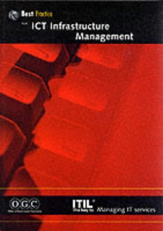 Itil. Ict Infrastructure Management: Bip 0055:2004 (It Infrastructure Library Series) - Central Computer & Telecommunications AG