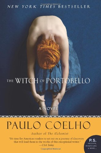 The Witch of Portobello: A Novel (P.S.) - Paulo Coelho