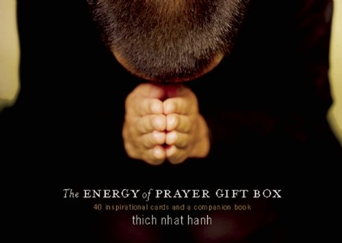 The Energy of Prayer Gift Box - Thich Nhat Hanh