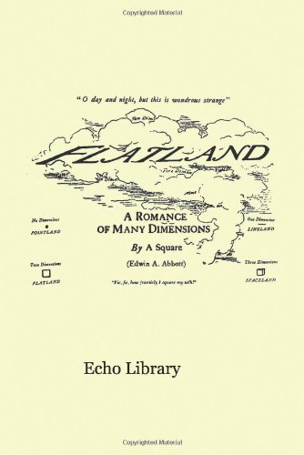 Flatland (Illustrated Edition) - Edwin A. Abbot