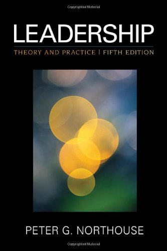 Leadership: Theory and Practice - Peter G. Northouse