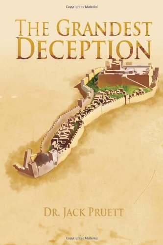 The Grandest Deception - Jack Pruett