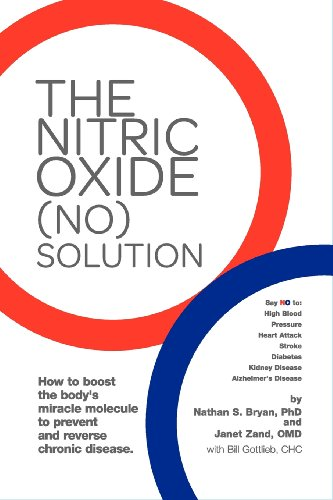 The Nitric Oxide (NO) Solution - Nathan Bryan, Janet Zand, Bill Gottlieb