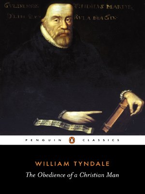 The Obedience of a Christian Man - William Tyndale