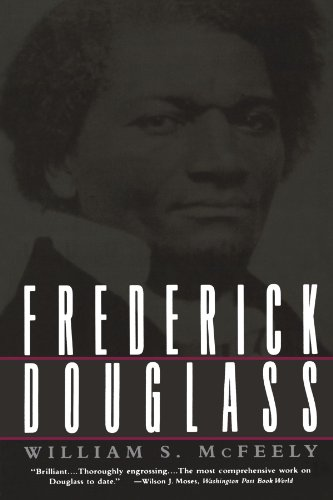 Frederick Douglass - William S. McFeely