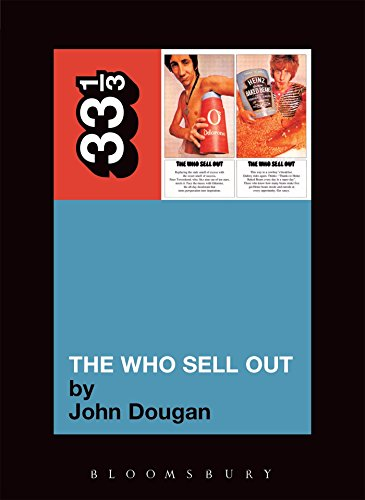 The Who Sell Out (33 1/3) - John Dougan