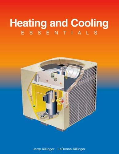 Heating and Cooling Essentials - Jerry Killinger; LaDonna Killinger