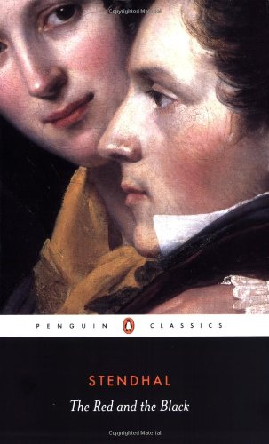 The Red and the Black (Penguin Classics) - Stendhal
