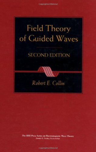Field Theory of Guided Waves - Robert E. Collin