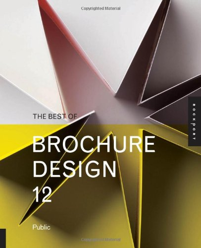 The Best of Brochure Design 12 - Public