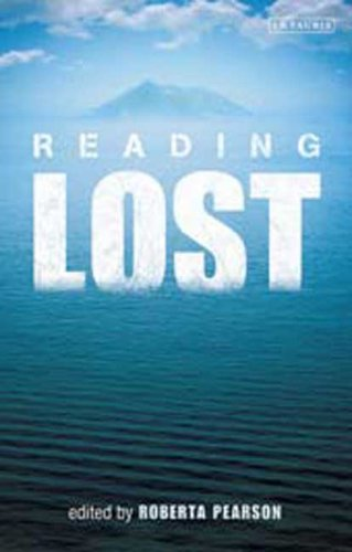 Reading Lost: Perspectives on a Hit Television Show (Reading Contemporary Television) - Roberta Pearson