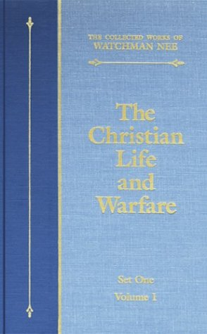Collected Works of Watchman Nee, The (Set 1 - Volumes 1-20) - Watchman Nee