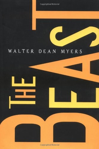 Beast, The - Walter Dean Myers