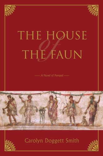 The House of the Faun - Carolyn Smith