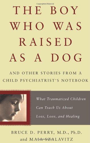 The Boy Who Was Raised as a Dog: And Other Stories from a Child Psychiatrist's Notebook - What Traumatized Children Can Teach Us About Loss, - Bruce Perry, Maia Szalavitz
