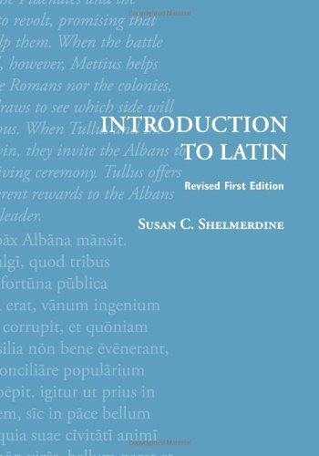 Introduction to Latin (Revised and Corrected) - Susan C. Shelmerdine