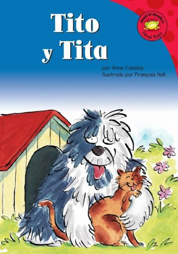 Tito y Tita (Read-it! Readers en Espa?ol: Story Collection) (Spanish Edition) - Anne Cassidy