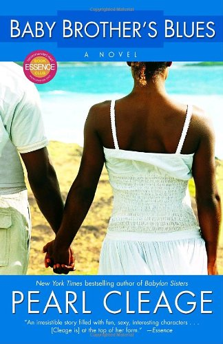 Baby Brother's Blues: A Novel - Pearl Cleage