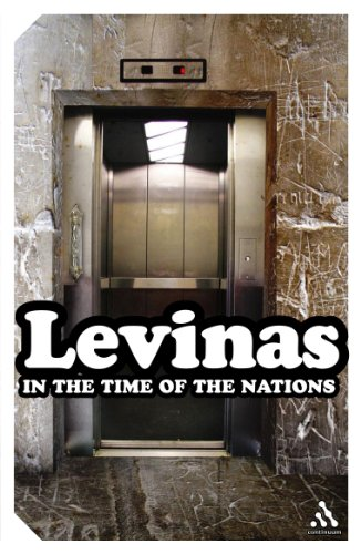 In the Time of the Nations (Impacts) - Emmanuel Levinas