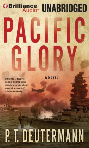 Pacific Glory - P. T. Deutermann