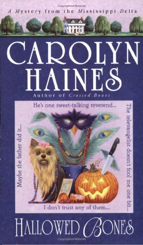 Hallowed Bones - Carolyn Haines