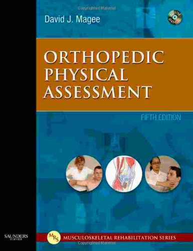 Orthopedic Physical Assessment - David J. Magee PhD  BPT