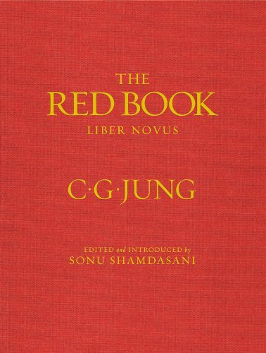 The Red Book (Philemon) - C. G. Jung